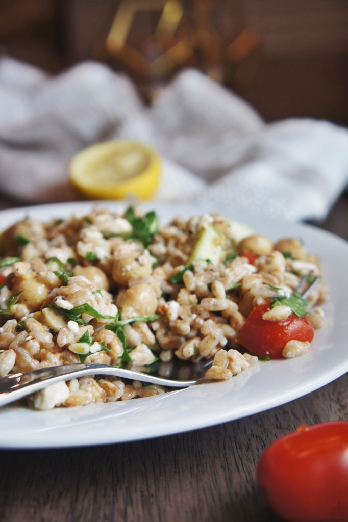 Greek Food Recipe